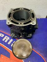 Polaris 700 Cylinder / Piston Assembly Nice ! SLH SLTH 1998 1999 2000   81.38 mm