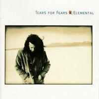 Tears For Fears - Elemental [CD]