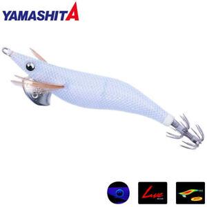 YAMASHITA Squid Fishing Warm Jacket EGI-OH LIVE 3.0 Global Color 001