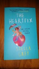 The Heartfix: An Online Dating Diary by Stella Grey (Paperback, 2016)