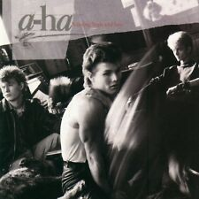 A-HA - HUNTING HIGH AND LOW  VINYL LP NEUF