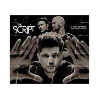 THE SCRIPT - HALL OF FAME  CD SINGLE  INTERNATIONAL POP  NEU