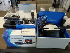 Sony PlayStation VR - Bundle *Barely Used No Game