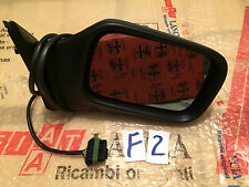 ALFA ROMEO 164 DOOR MIRROR RIGHT ELECTRIC HEATED TINTED GENUINE 60512119