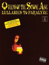 Queens of the Stone Age Lullabies to Paralyze Sheet Music Play It Lik 002500875
