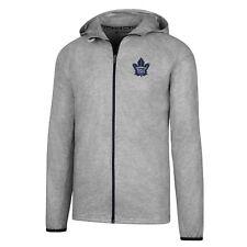 Toronto Maple Leafs 47 Brand Men's Forward Full Zip Rain Shell Jacket MLB XL