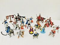 ELC Medieval knights - Bundle - Joblot