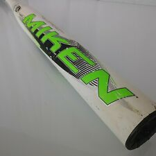 "Miken KF30 Kevin Filby Slowptich Softball Bat 34"" 28.5 Oz."
