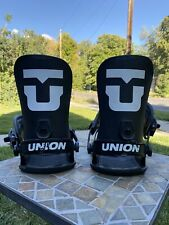 Union Team Strata Bindings 2020 Sz M