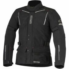 Alpinestars Guayana Gore-Tex Textile Motorcycle Jacket - Black XL