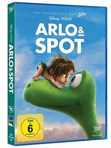 Arlo & Spot ( DvD ) NEU