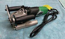 "VERY CLEAN Hitachi G12SA3 4-1/2"" Disc Grinder Paint Shaver Pro 8 Amp"