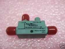 TYCO Omni-Spectra Directional Coupler 2020-6622-20 NEW