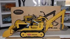 TONKA PRESSED STEEL TRENCHER