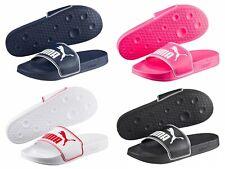 Puma Beach Sandals Slippers Leadcat 360263 Various Colours