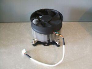 SPIRE HEATSINK  socket   LGA1151 with baseplate
