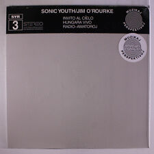 SONIC YOUTH: Invito Al Cielo 12 Sealed (repress, w/ free download code)