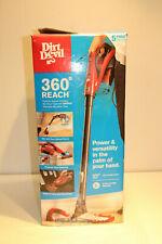 Dirt Devil 360 Reach  Bagless Stick Vacuum