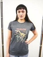 Dinosaur Velociraptor T shirt, Dinosaur Tee, Dinosaur Top, Wildlife, Unisex, New