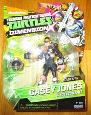 Teenage Mutant Ninja Turtles DIMENSION X CASEY JONES FIGURE 2016 TMNT NEW