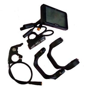 Das-Kit Offroad Display Kit with throttle control, dual brake cutoff