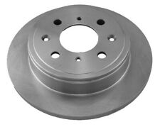Disc Brake Rotor fits 1988-1991 Honda Prelude CRX Accord  UQUALITY AUTOMOTIVE PR