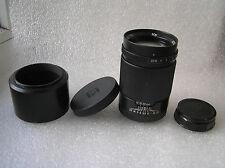 Russian Lens Zenit USSR Jupiter-37A 135mm f/3.5 lens M42