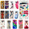 For LG G8S G8X V50S ThinQ Q60 K50 K40 Slim Soft Silicone Painted TPU Case Cover