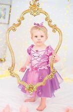 Disney Baby Rapunzel Princess Dress 3-6mths - Toddler Babies Costume Outfit