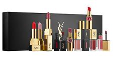 Ysl Yves Saint Laurent 10 pc Limited Edition Lipsticks Collector's Vault