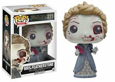 Pop! Movies Pride and Prejudice & Zombies Mrs.Featherstone #271 Funko