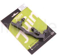 ASHIMA ADAPTER Disc  post caliper flat mount fork frame rear 160mm Flatter Flatt