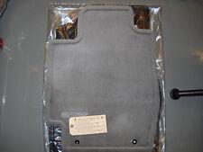 2002 03 04 05 2006 Toyota Camry Carpet Floor Mats, Light Gray OEM PT208-32020-21