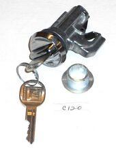 1972 - 81 Chevelle firebird Glove box console lock new 120 b