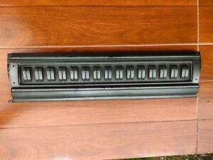 Datsun NISSAN Violet 160j Rear Back Center Panel Garnish Original GENUINE
