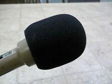 Windscreen Windsock for Kenwood MC-50 MC- Microphone  New in Package