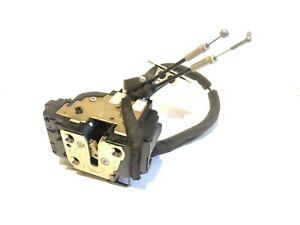 03 to 04 Infiniti G35 COUPE Door Lock Actuator RIGHT PASSENGER OEM