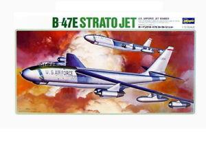 Hasegawa 1/72 Boeing B-47E Stratojet