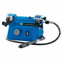 Draper Storm Force® 50mm Mini Bench Grinder (100W)