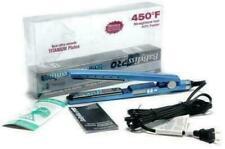 "Babyliss Pro Nano Titanium Blue Flat Iron  Full Size 1 1/4"" BABNT2091T"