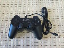EAXUS USB Gamepad per PC con doppia vibrazione-Joypad controller computer * NUOVO *