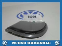 Cap Coverage SX Rear Bumper Cover Cap Left SKODA Octavia 2009