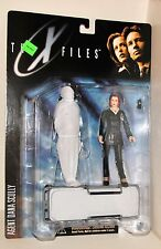 McFarlane Toys - AGENT DANA SCULLY, The X Files Action Figures 1998