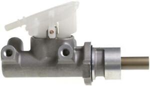 Brake Master Cylinder-w/o ABS Bendix 12857