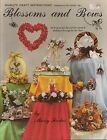 Craft Book: PD2013 Blossoms and Bows - 33 Projects Special Occasion  Holidays