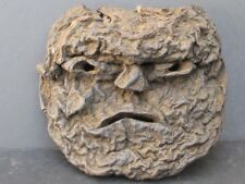 Rare Masque «Champignon» Tribus montagnards du NEPAL