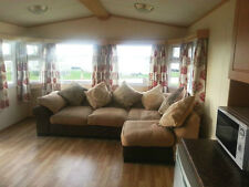 Dog Friendly Holiday Caravan for hire /rent Manor Park Hunstanton 15.9.17 3nts