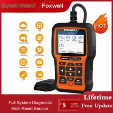 Automotive NT510 Elite for BMW Full System OBD2 Car Diagnostic Scan Reset Tool