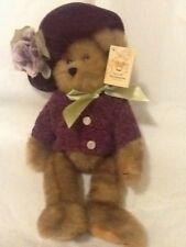 Bearington Bears - Kristen- 12n. Brown Bear