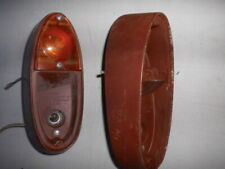 FORD ANGLIA VAN 307E LEFT HAND REAR LIGHT BASES  N.O.S.